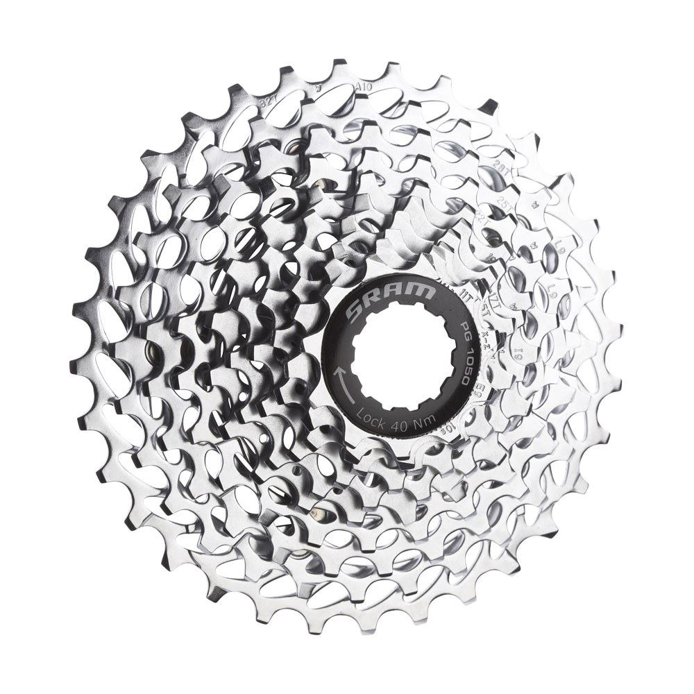 SRAM Am Cs Pg-1050 10Sp 11-36T uni