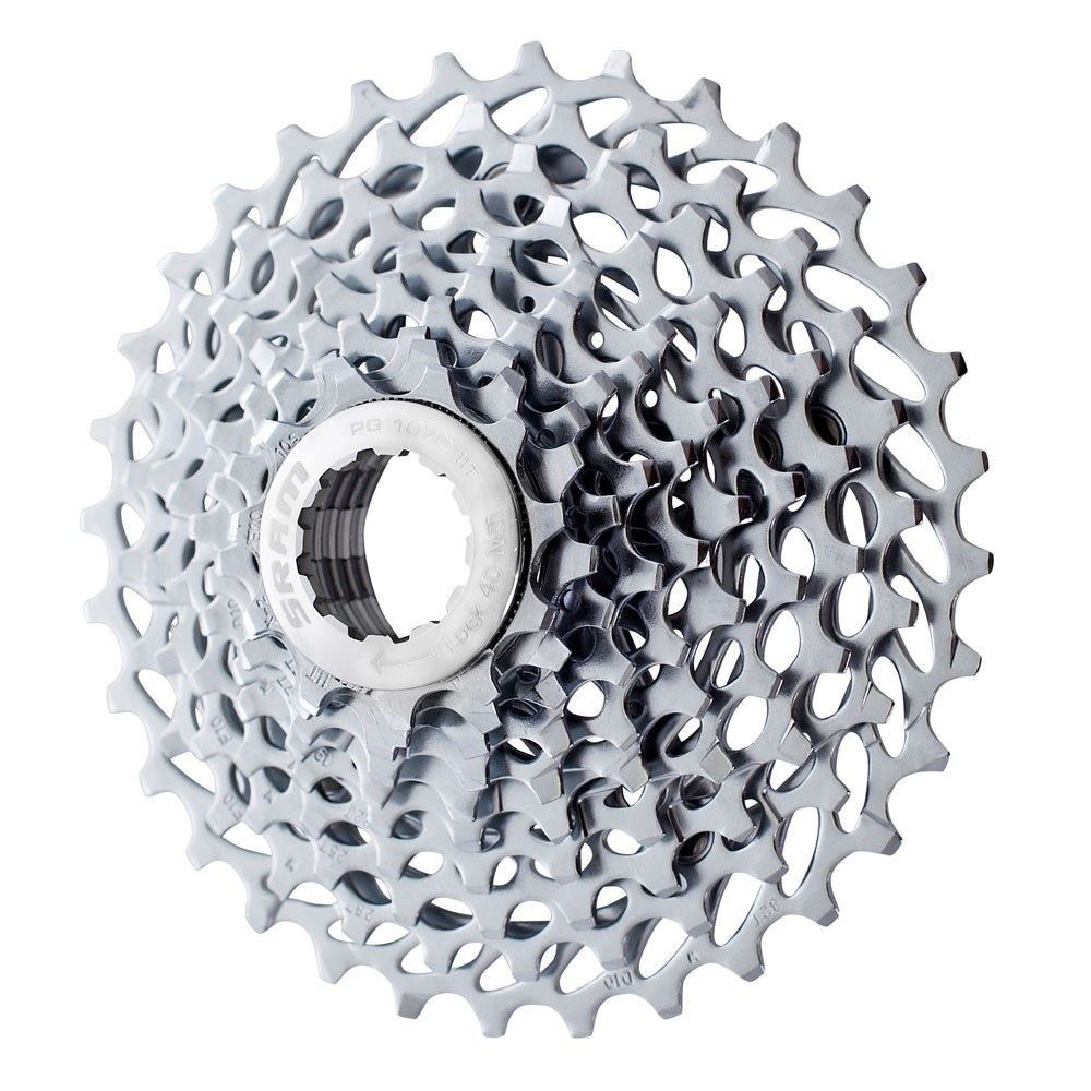 SRAM Am Cs Pg-1070 10Sp 11-36T uni