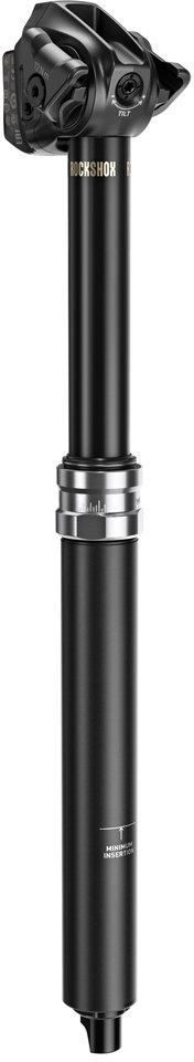 Rockshox AXS 150, 30.9x440mm uni