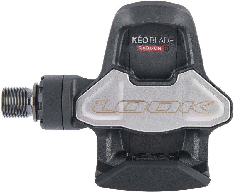 Look KEO Blade Carbon TI uni