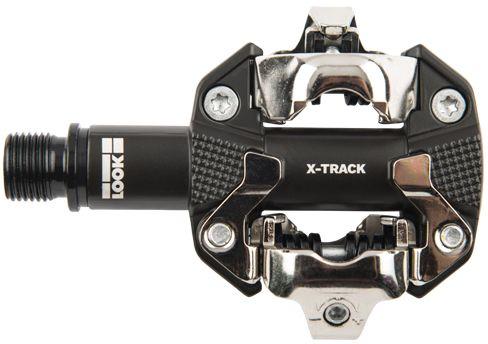 Look X-Track černé