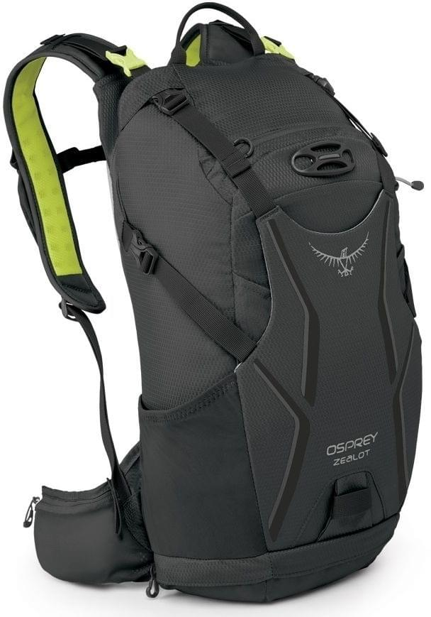 Osprey Zealot 15 - carbide grey M/L