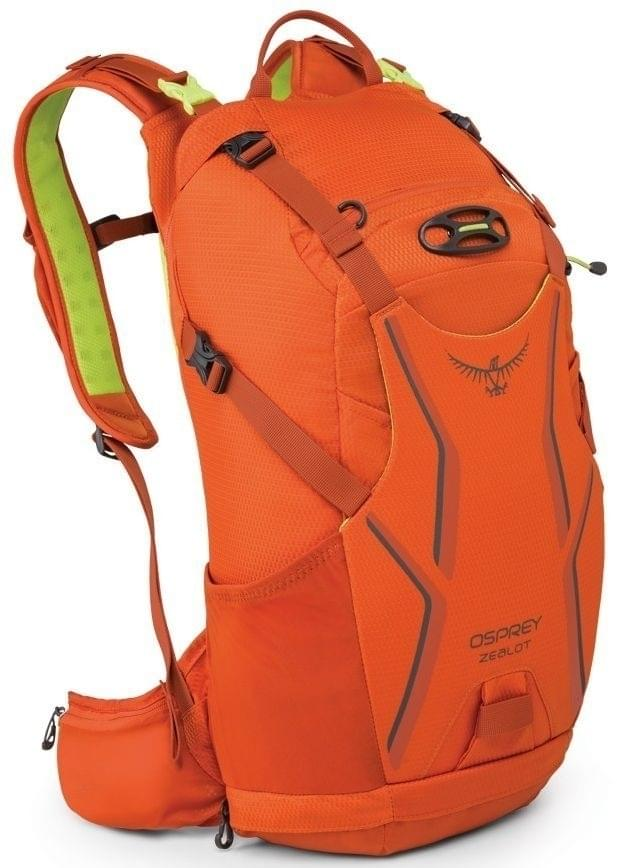 Osprey Zealot 15 - Atomic Orange S/M