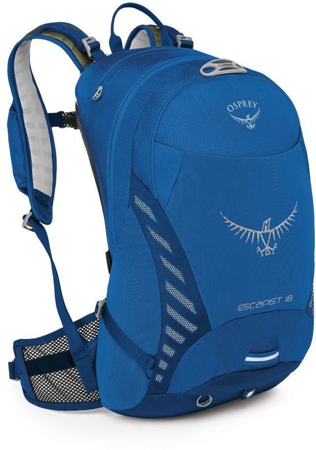 Osprey Escapist 18 - indigo blue S/M