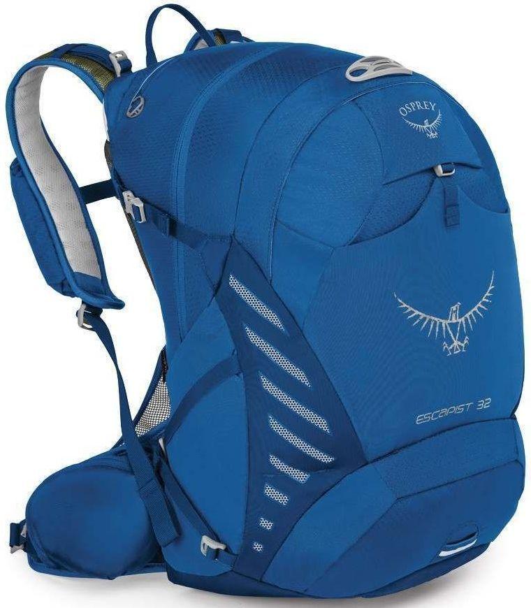 Osprey Escapist 32 - indigo blue S/M