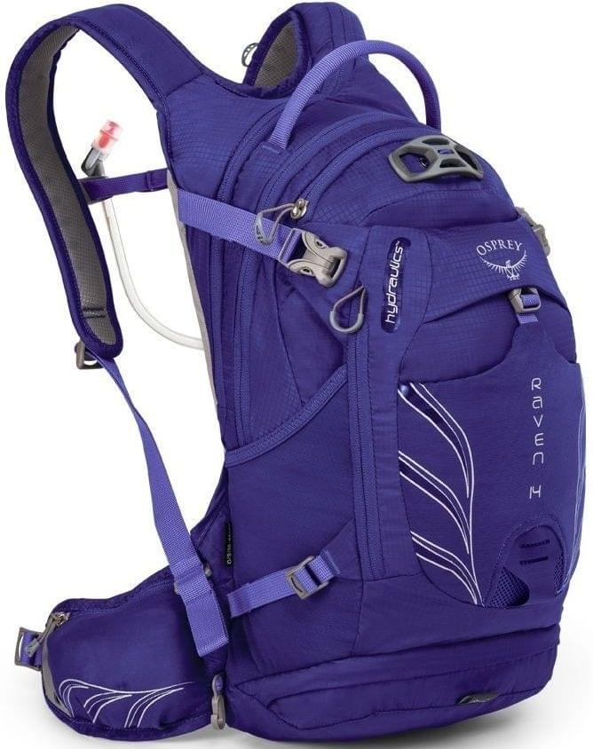 Osprey Raven 14 - royal purple uni