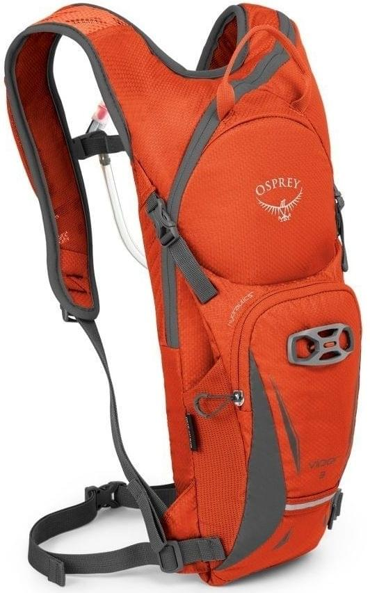 Osprey Viper 3 - blaze orange uni