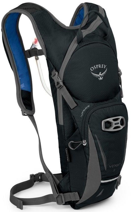Osprey Viper 3 - black uni