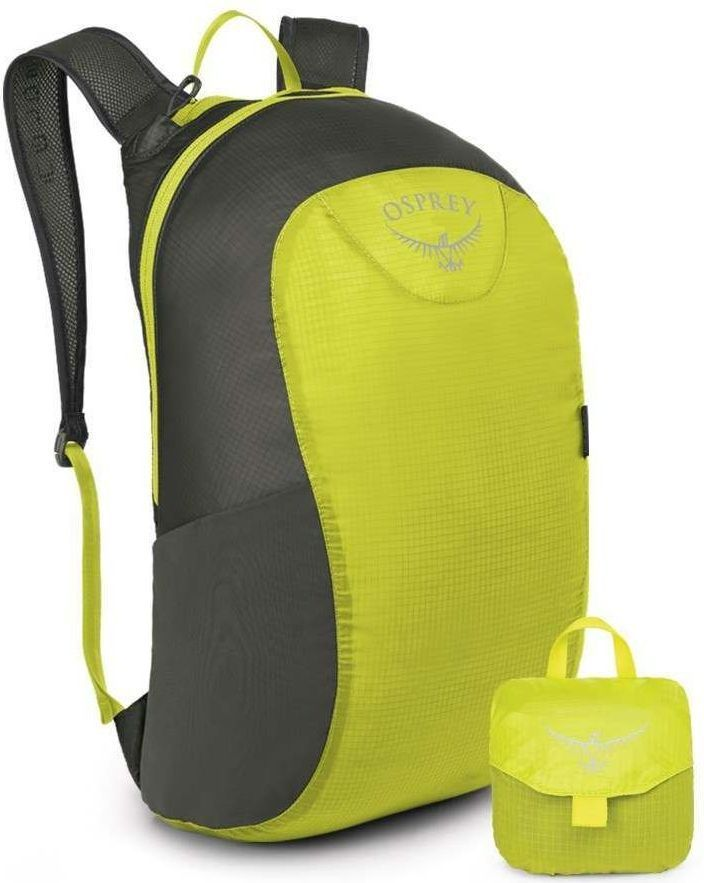 Osprey Ultralight Stuff Pack - electric lime uni