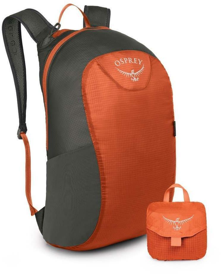 Osprey Ultralight Stuff Pack - poppy orange uni