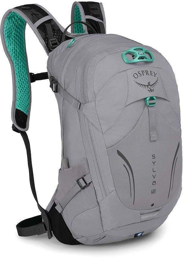 Osprey Sylva 12 - downdraft grey uni
