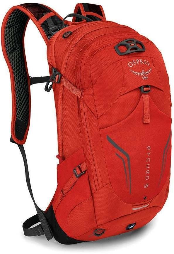 Osprey Syncro 12 - firebelly red uni