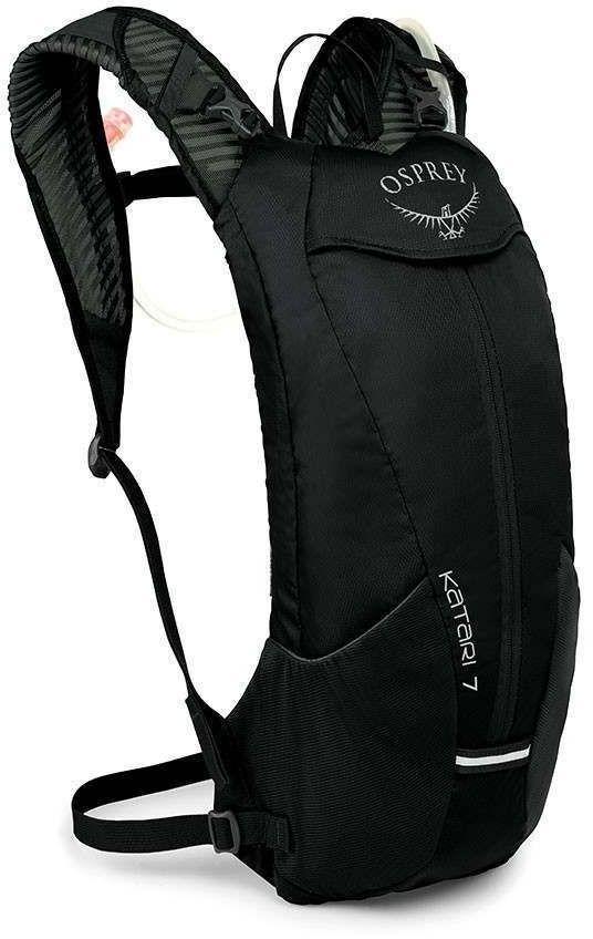 Osprey Katari 7 - black uni