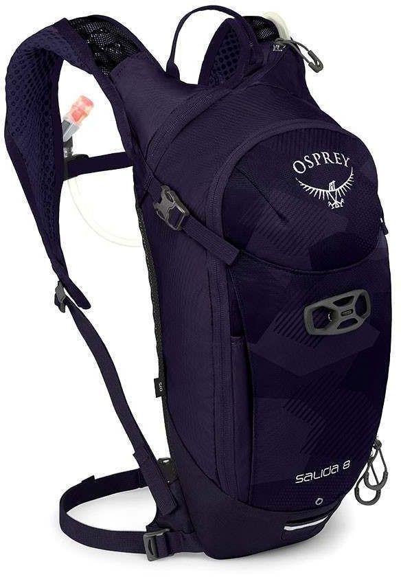 Osprey Salida 8 - violet pedals uni