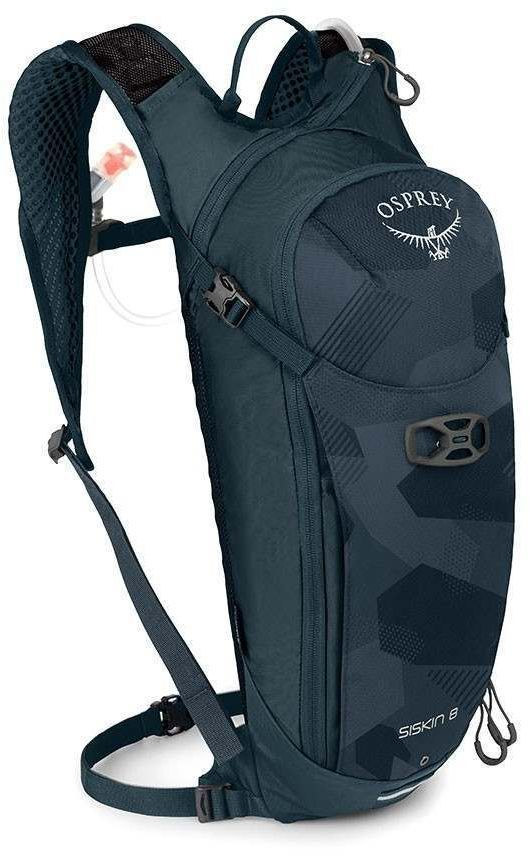 Osprey Siskin 8 - slate blue uni