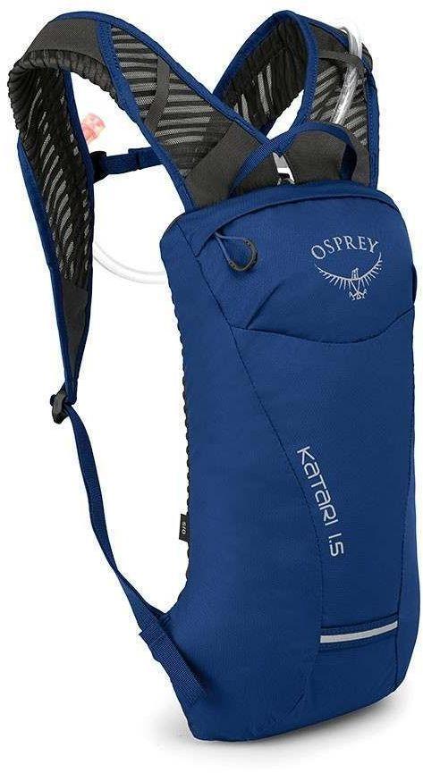 Osprey Katari 1,5 - cobalt blue uni