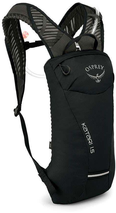 Osprey Katari 1,5 - black uni