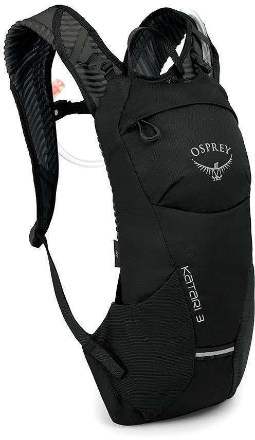 Osprey Katari 3 - black uni