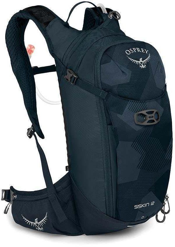 Osprey Siskin 12 - slate blue uni