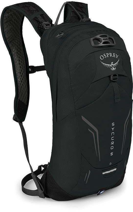 Osprey Syncro 5 - black uni