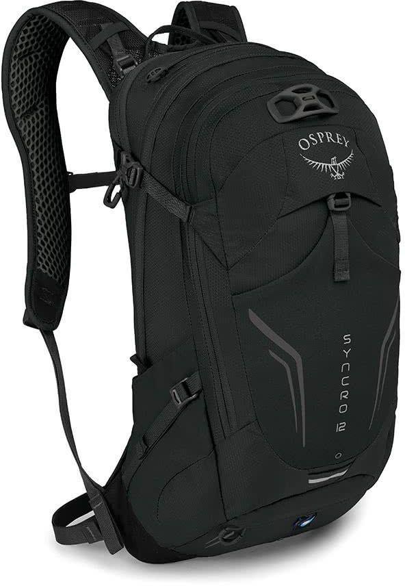 Osprey Syncro 12 - black uni
