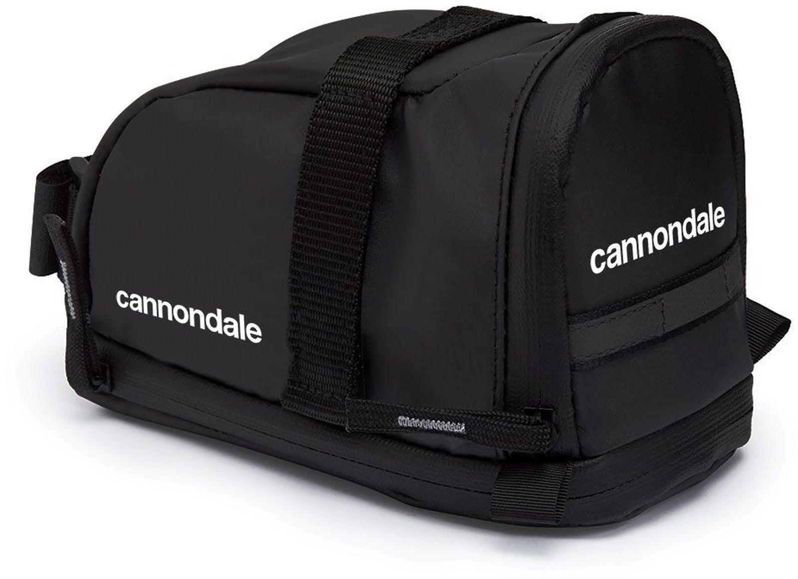 Cannondale Quick Saddle Bag Large - black uni