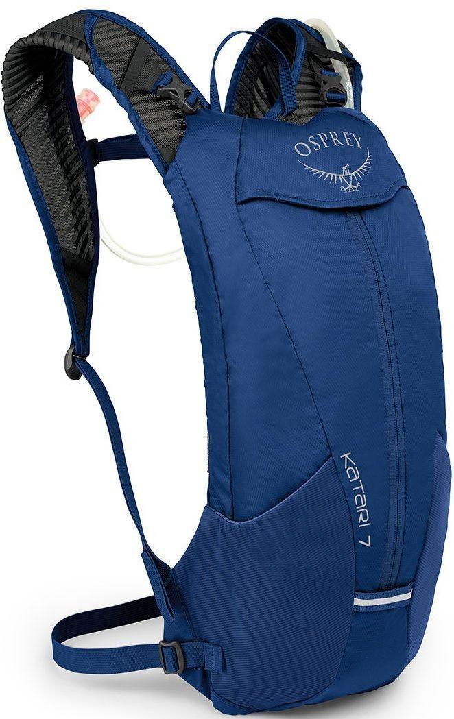 Osprey Katari 7 - cobalt blue uni