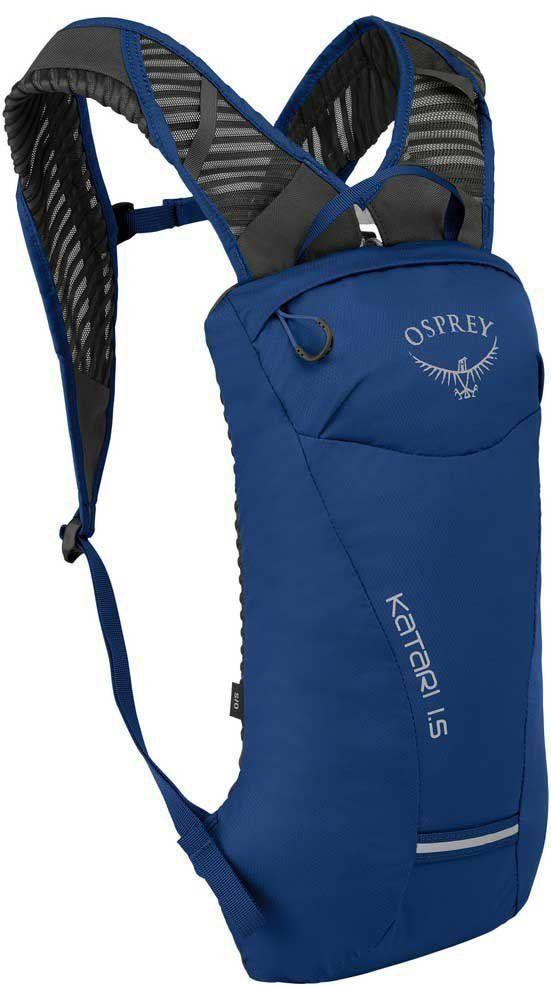 Osprey Katari 3 - cobalt blue uni