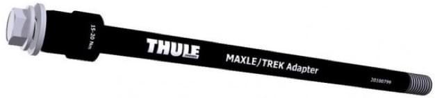 Thule Chariot Axle Maxle/ Trek 12mm uni