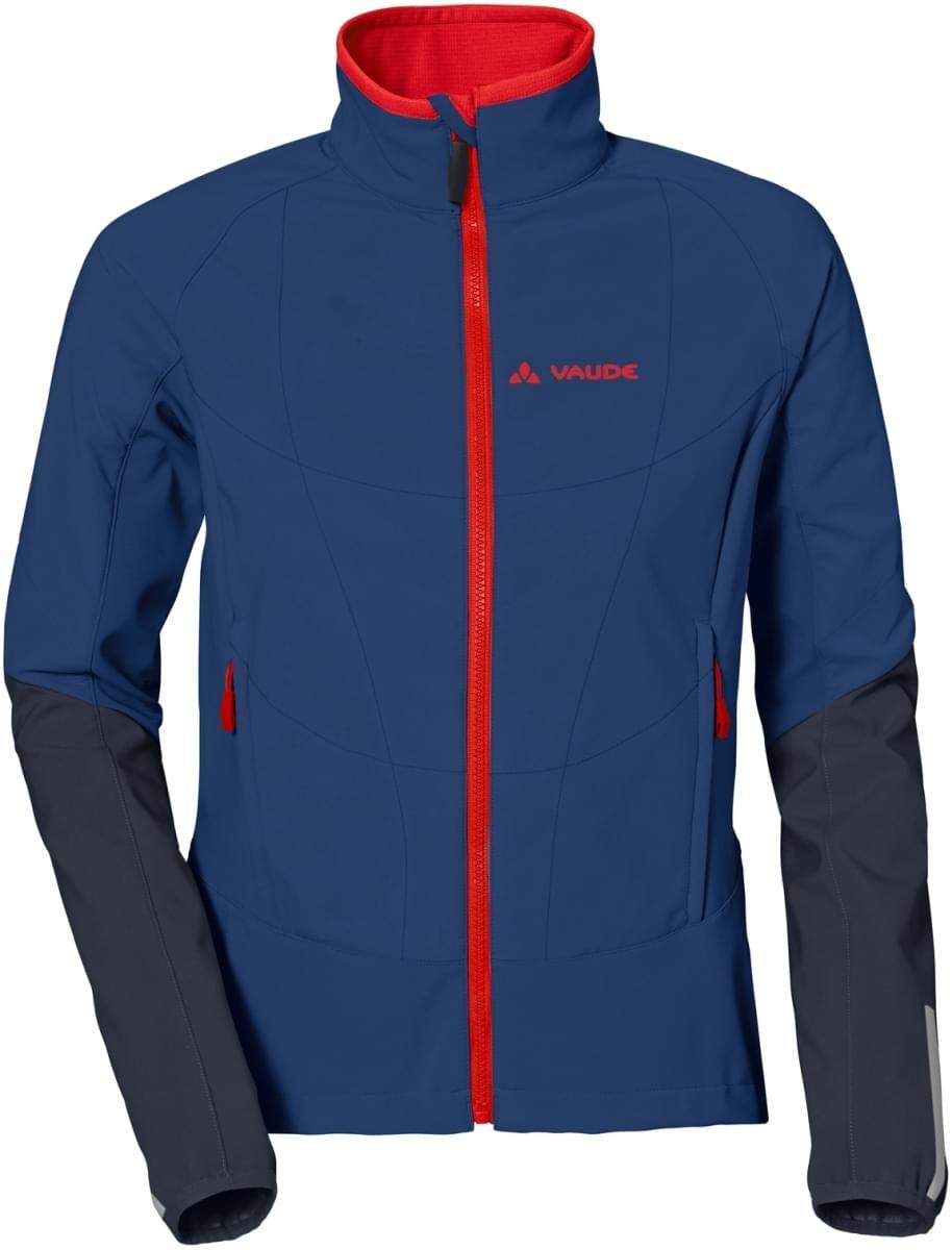 Vaude Women's Primasoft Jacket - sailor blue 38