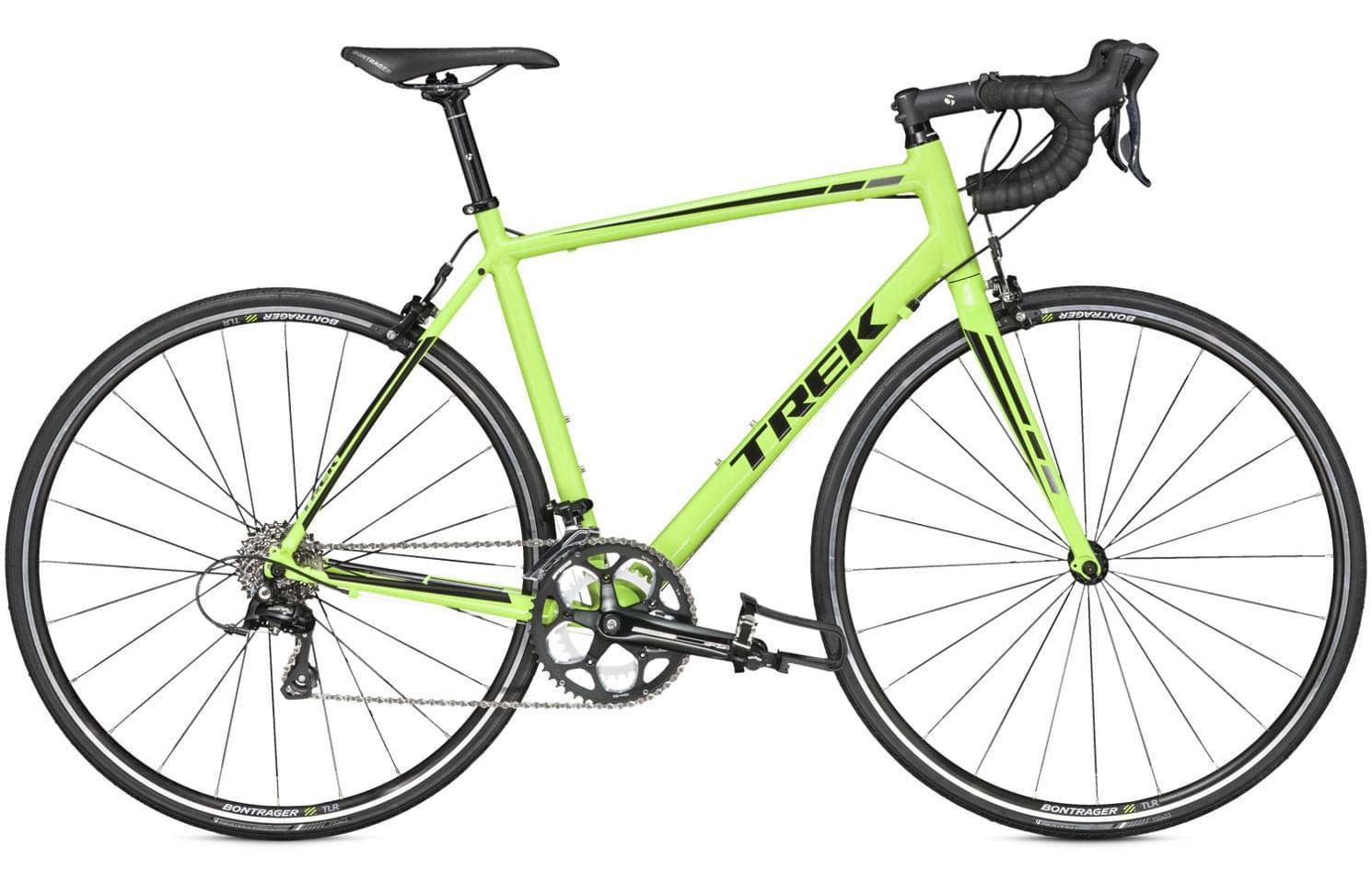 Silniční kolo Trek – 1.2 C HC – volt green 56