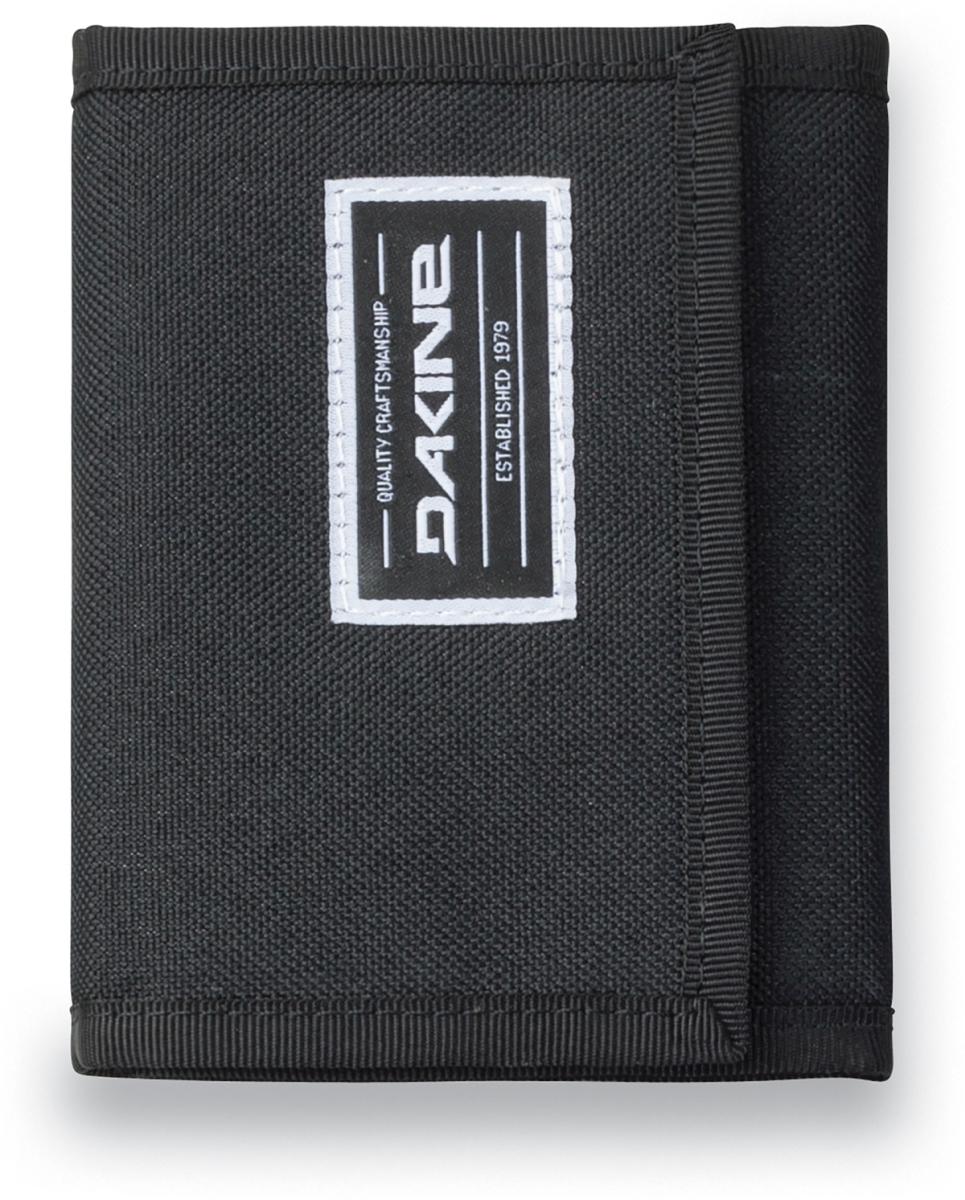 5561b073b06 Peněženka Dakine Diplomat Wallet - black - Ski a Bike Centrum Radotín