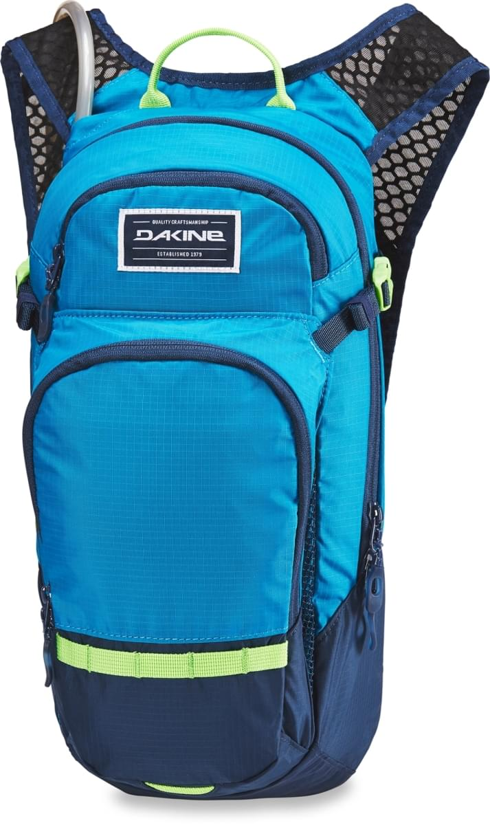 Dakine Session 12L - blue rock uni