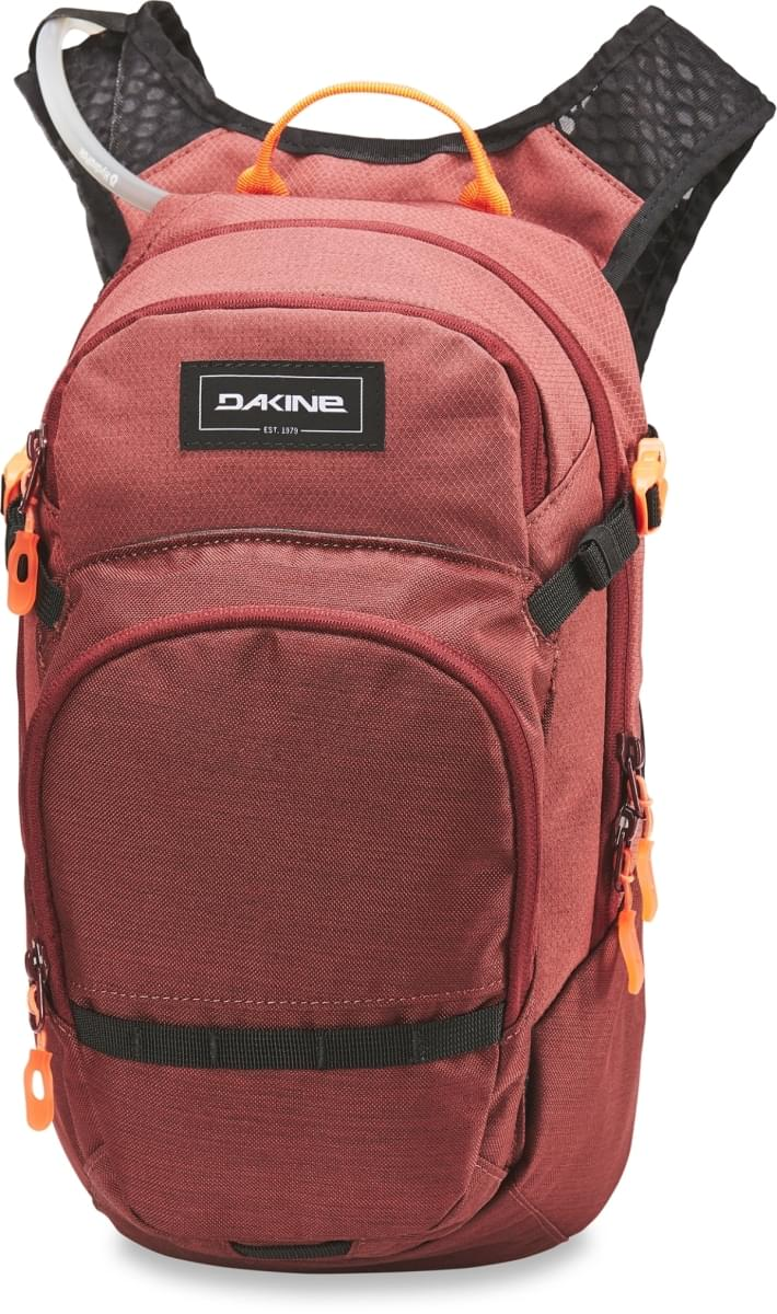 Dakine Women's Session 12L - burnt rose uni