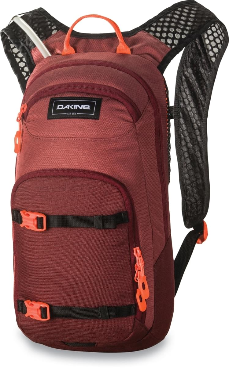 Dakine Women's Session 8L - burnt rose uni