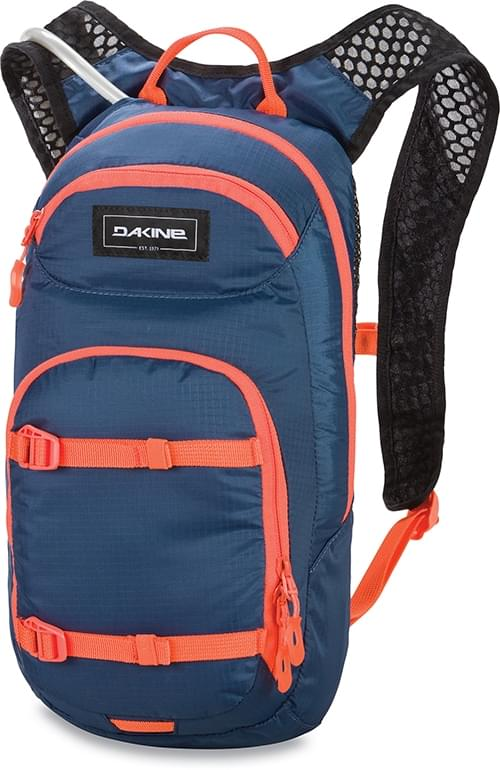 Dakine Women's Session 8L - crown blue uni