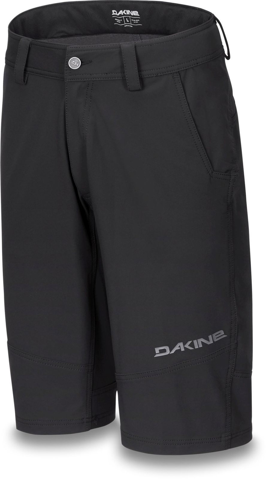 Dakine Dropout Short - black XXL