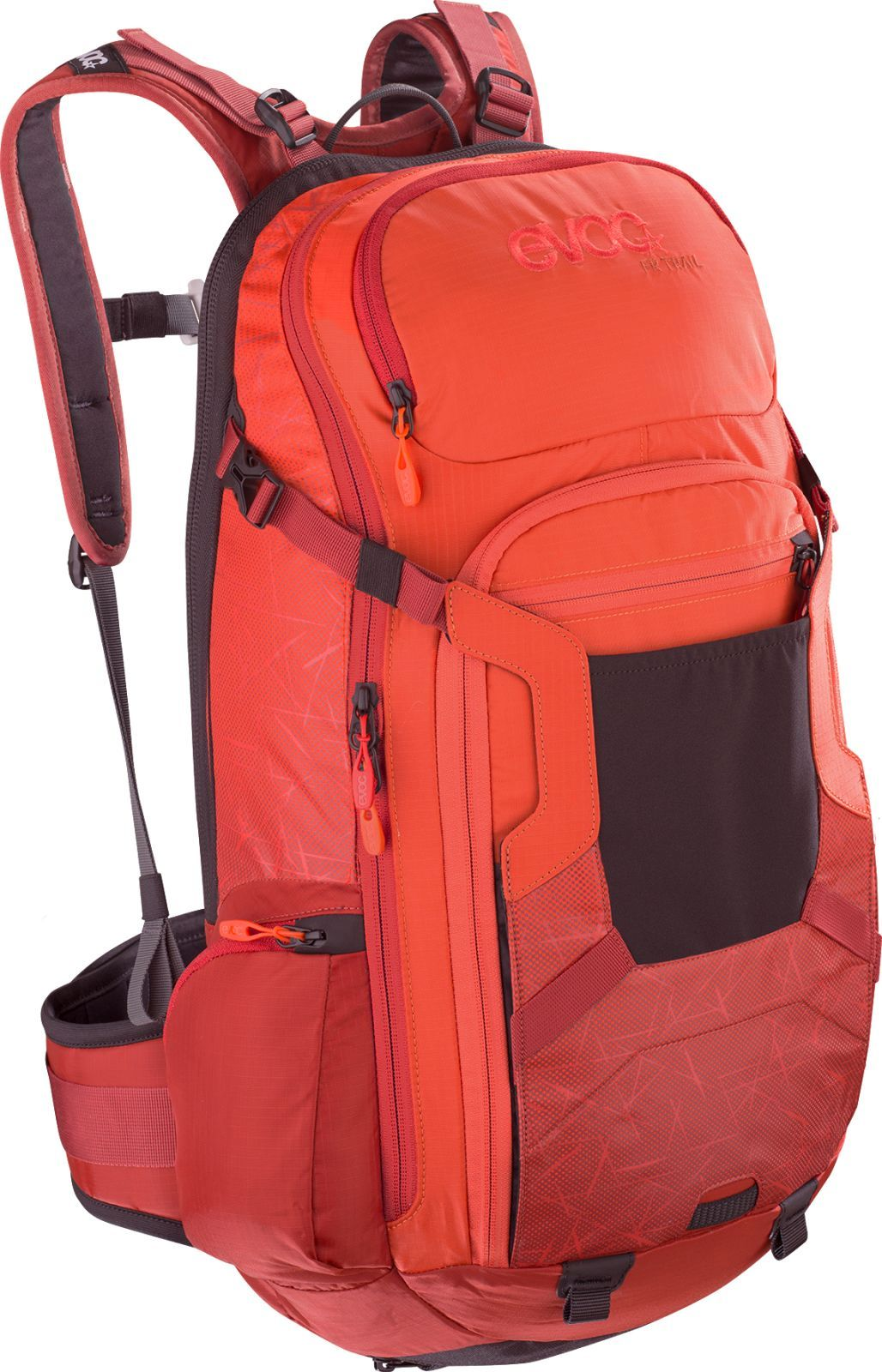 Evoc FR Trail 20L - orange/chili red M/L