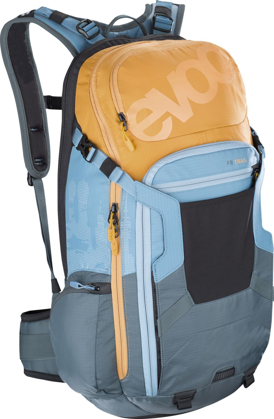 Evoc FR Trail 20L - multicolour M/L