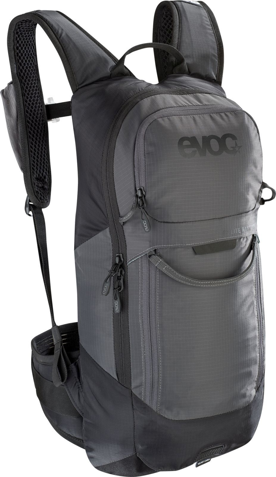 Evoc FR Lite Race 10L - carbon grey/black M/L