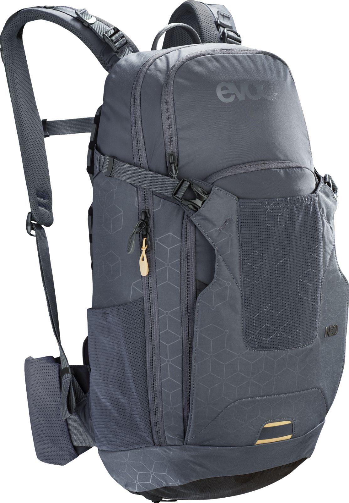 Evoc Neo 16L - carbon grey S/M
