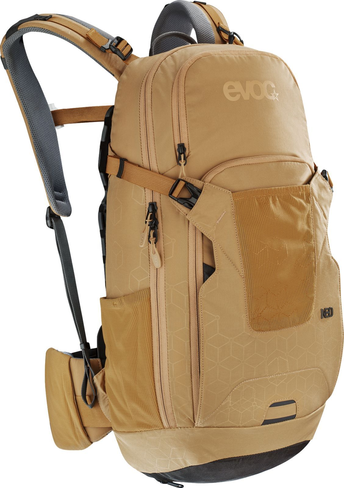 Evoc Neo 16L - gold L/XL