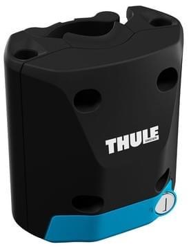 Thule RideAlong Rear Bike Seat Quick Release Bracket uni