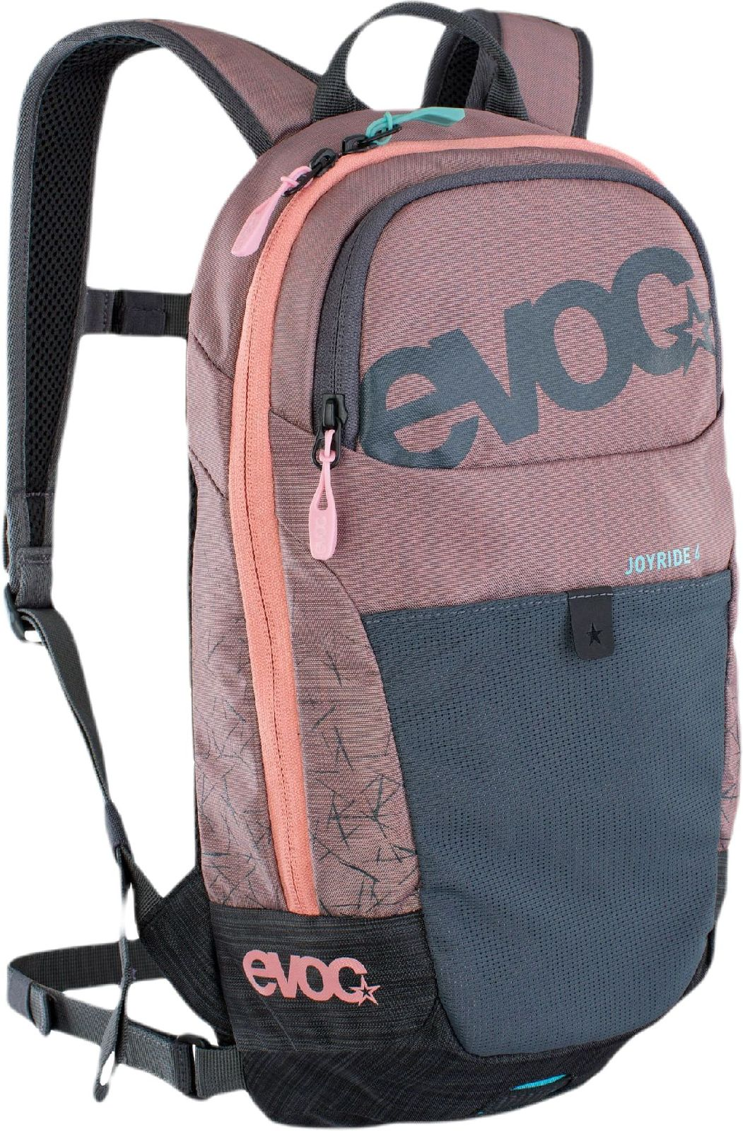 Evoc Joyride 4L - dusty pink/carbon grey uni