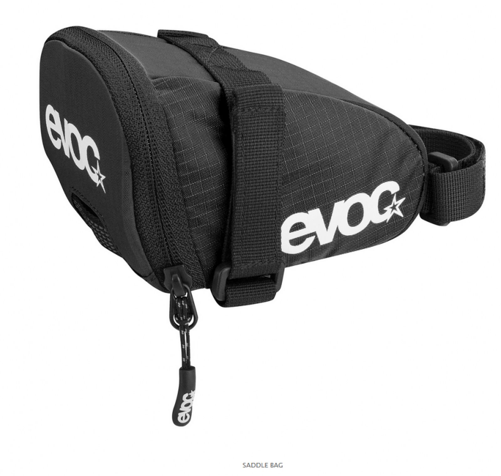 Evoc Seat Bag 0,7L - black uni