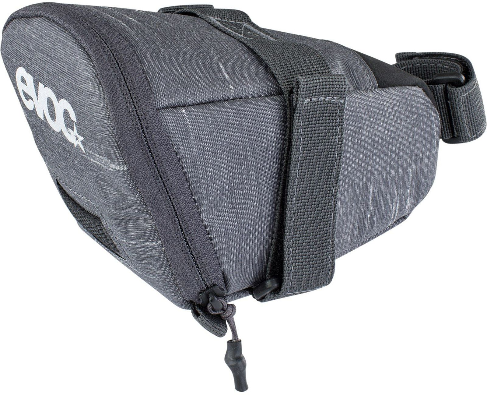 Evoc Seat Bag Tour 1L - carbon grey uni
