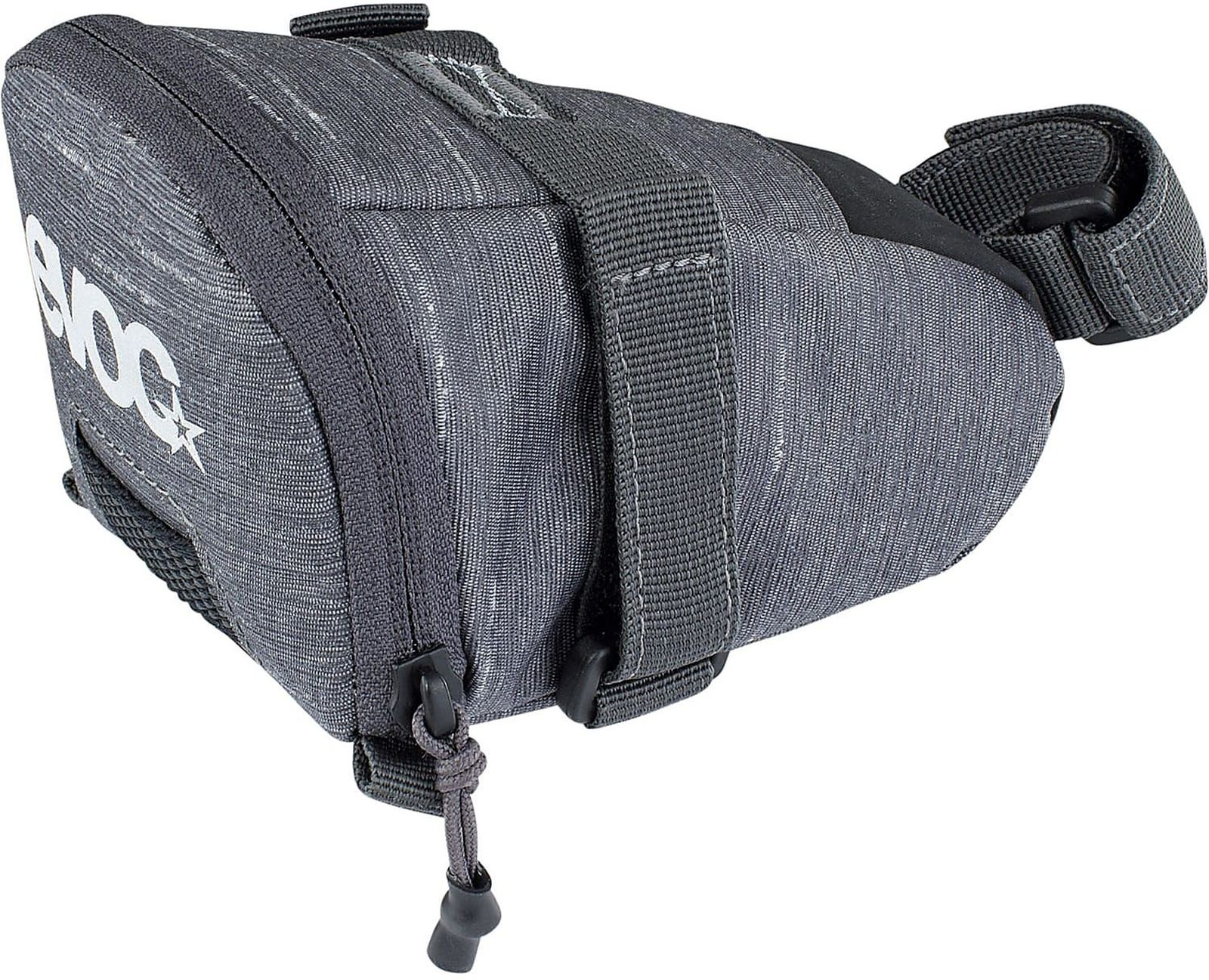 Evoc Seat Bag Tour 0,7L - carbon grey uni