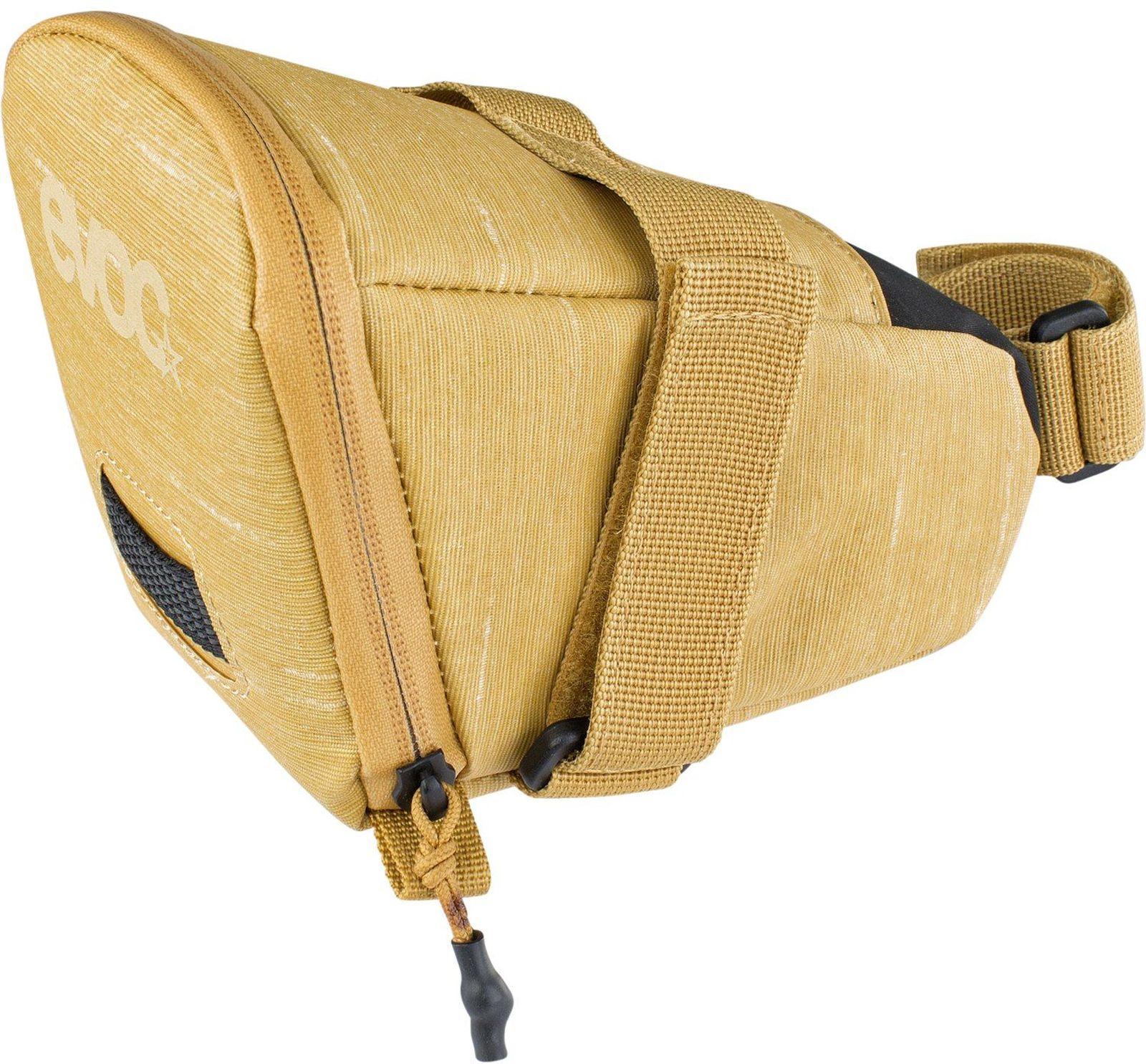 Evoc Seat Bag Tour 1L - loam uni