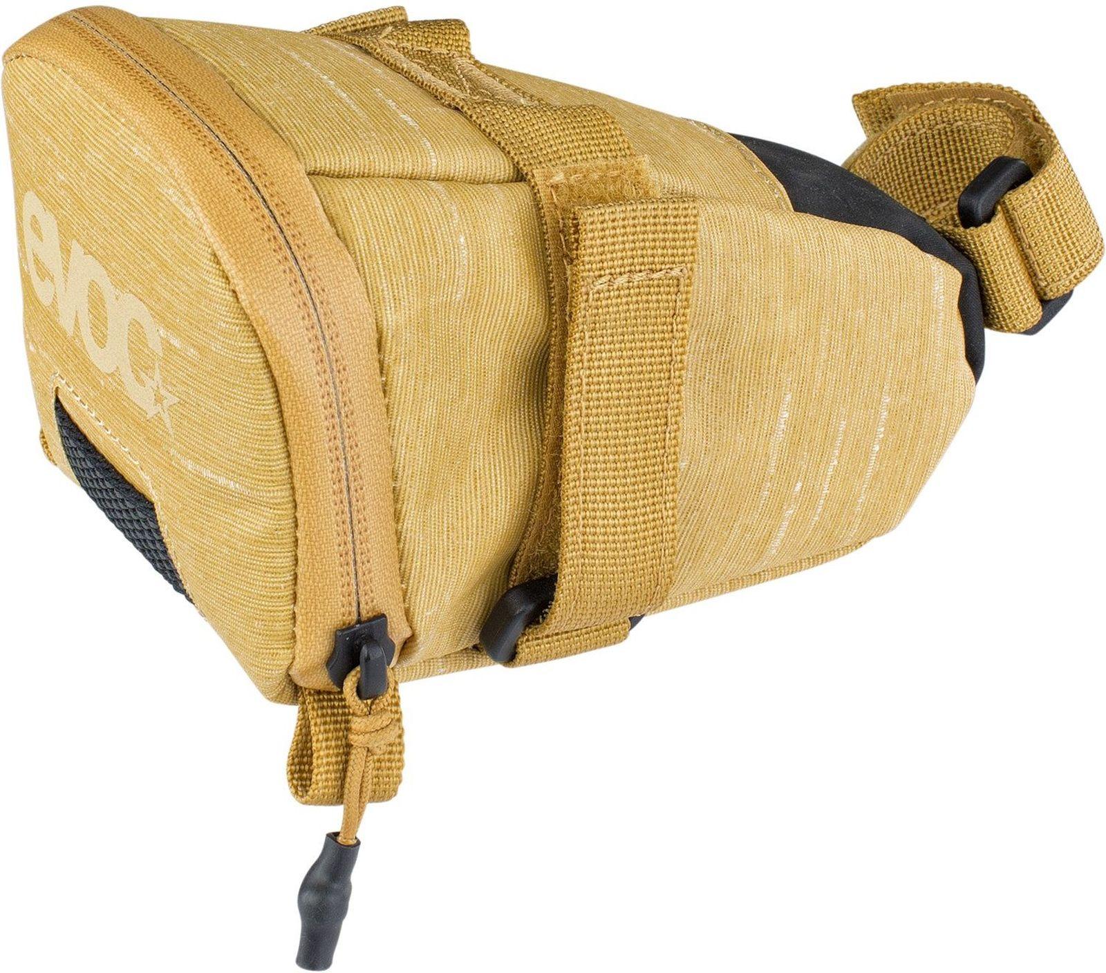 Evoc Seat Bag Tour 0,7L - loam uni