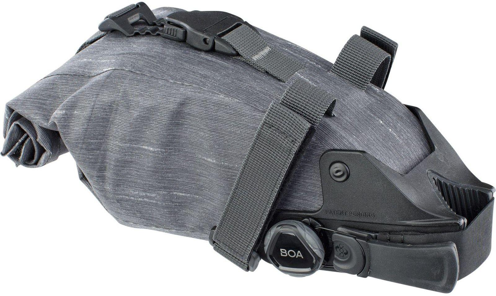Evoc Seat Pack Boa 2L - carbon grey uni